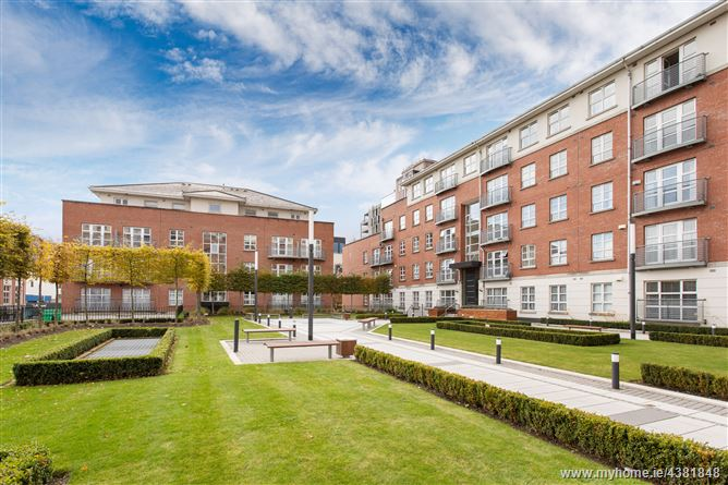 181 The Waterside, Charlotte Quay Dock, Grand Canal Dk, Dublin 4