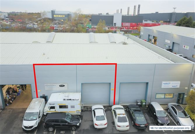 Main image for Unit 9, Block 2, Port Tunnel Business Park, Clonshaugh, Dublin 17