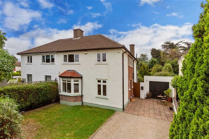 Main image for 40 Glenomena Park, Booterstown, County Dublin