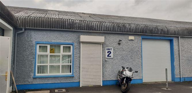 Main image for Unit 2 Mountmahon Industrial Estate, Abbeyfeale, Limerick