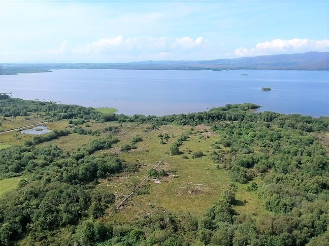 Main image for Site For Sale Corlummin, Foxford, Mayo