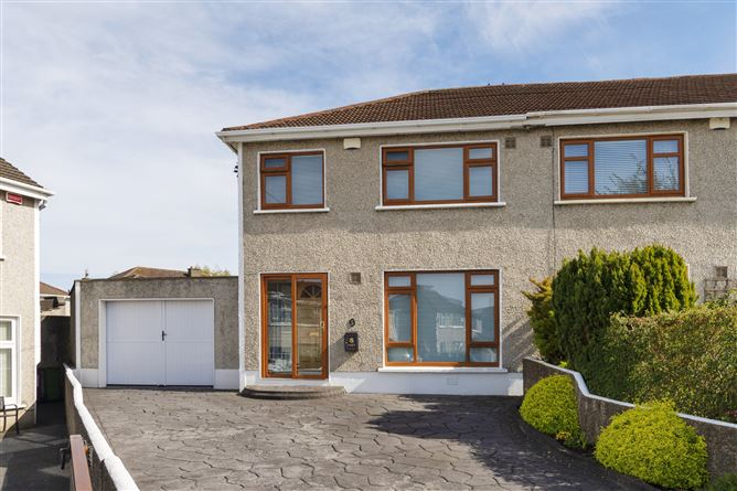 23 Balally Close, Dundrum, Dublin 16