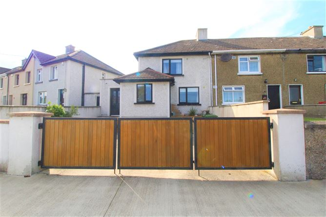 Main image for 22 Connolly Street, Arklow, Wicklow