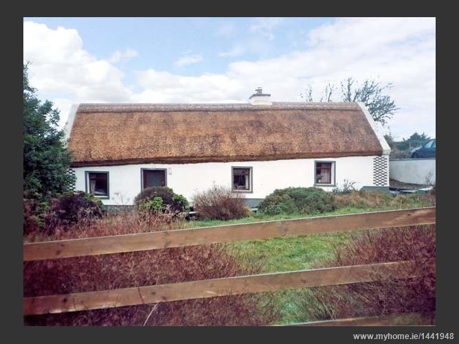 Main image for The Thatched Cottage Pet,The Thatched Cottage, Drummin, Westport, County Mayo, County Mayo, Ireland
