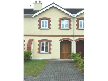 Main image of 27 The Glebe, Monasterevin, Co. Kildare