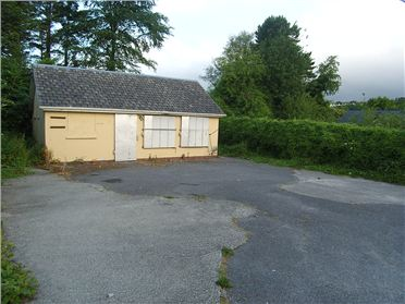 Formerly Deerpark Stores, Castle Road, Bandon,   Cork West