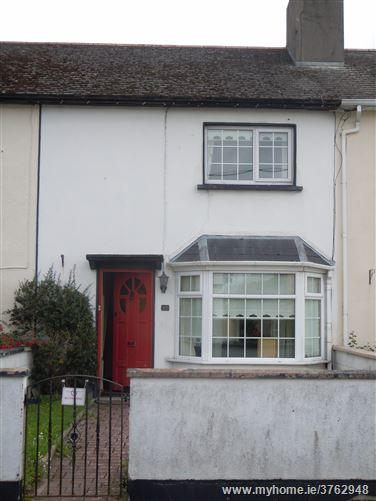 38 St Killian's Crescent, Carlow Town, Carlow