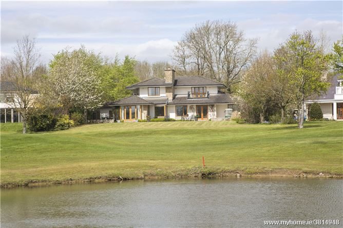 7 Churchfields, The K Club, Straffan, County Kildare, W23AH74