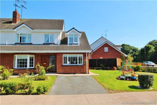 41 Canal View, Monaghan