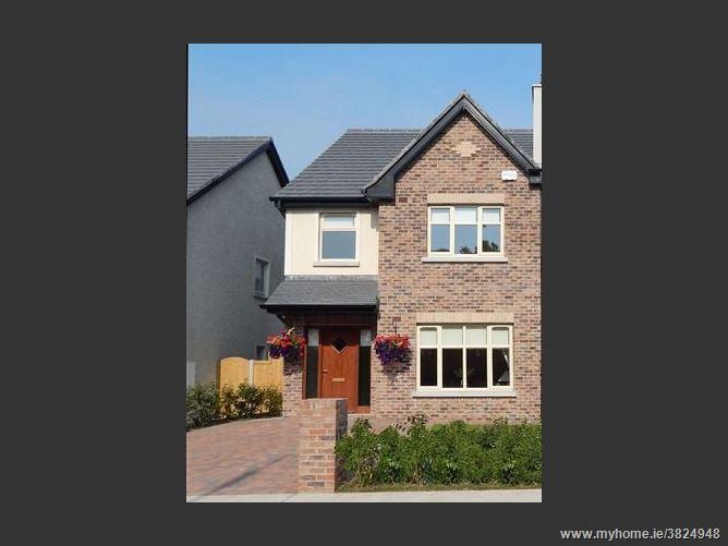 Knightswood, Matthews Lane South, , Drogheda, Meath