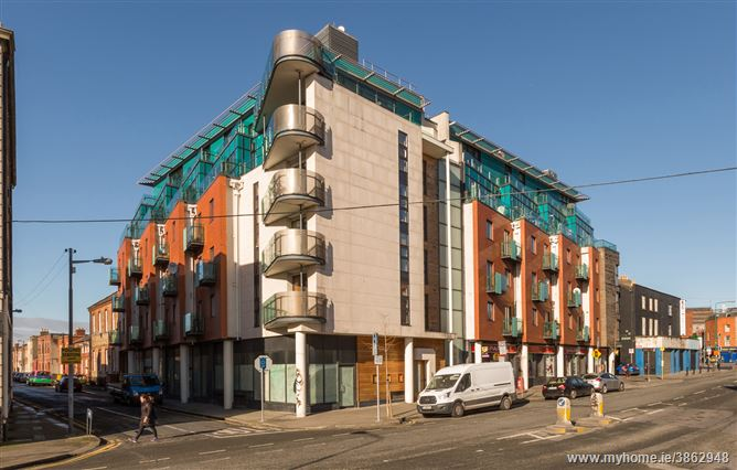 Photo of 39 Wellington Court, Mountjoy Street , North City Centre, Dublin 7