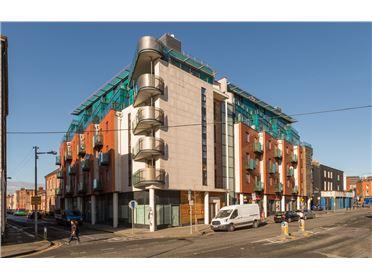 Main image of 39 Wellington Court, Mountjoy Street , North City Centre, Dublin 7