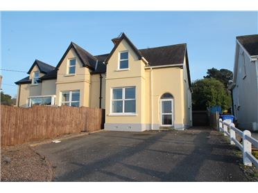 Photo of 2 Dolphin Terrace, Crosshaven, Cork