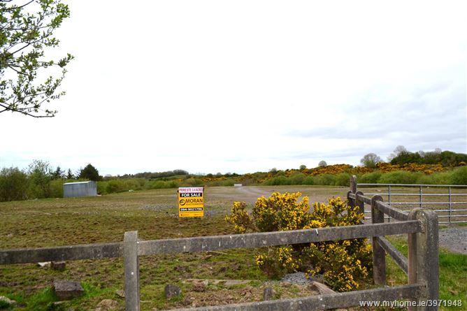 Prime Commercial/ Development Site Milebush , Castlebar, Mayo