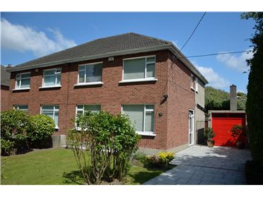 Photo of 62 Glenbrook Park, Rathfarnham, Dublin 14