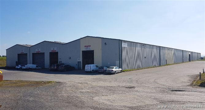Unit 1, Gateway Business Park, Dublin Road, Athy, Co. Kildare, Athy, Kildare
