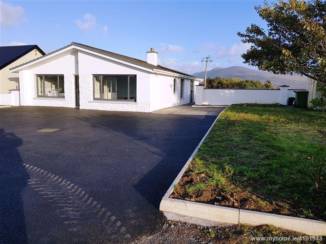 Ref 733 - Detached Bungalow, Beenbane, Waterville, Kerry