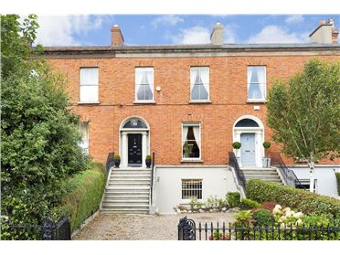 Photo of 43 Marlborough Road, Donnybrook, Dublin 4
