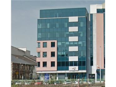 Main image of 4th Floor, 4 Lapps Quay, City Centre Sth, Cork City