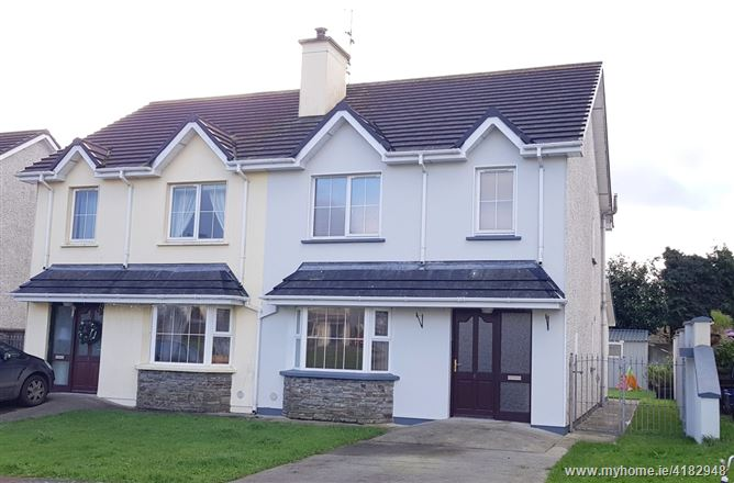 6 Cul Na Greine, Newtown East, Bantry,   West Cork