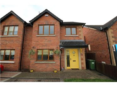 Photo of 29 Oriel Heights, Collon, Louth