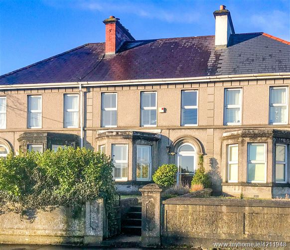 17 Newcastle Road, Newcastle, Galway