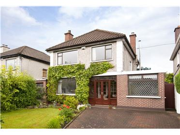 Photo of 261 Templeogue Road, Templeogue, Dublin 6W, D6W X250