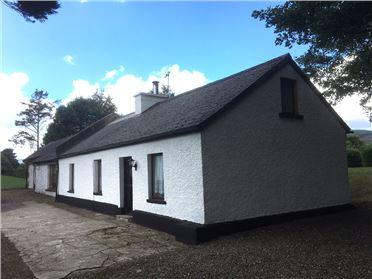 Main image of 'Hyde Cottage', Carrowgar, Ogonelloe, Clare