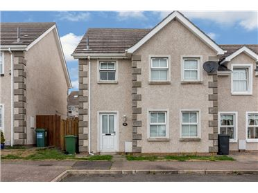 Photo of 26 Mill Close, Glasheen, Stamullen, Meath
