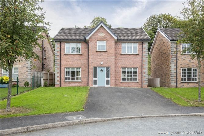 29 Bramble Rise, Killynebber, Cavan, Co Cavan, H12 RR96