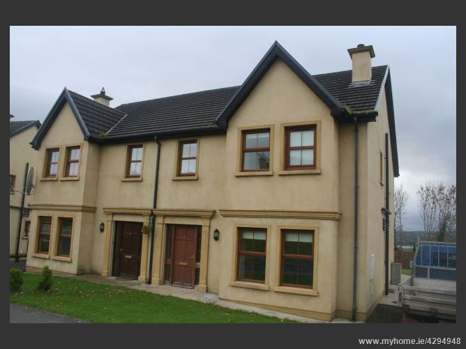 21 Churchlands, Manorcunningham, Donegal