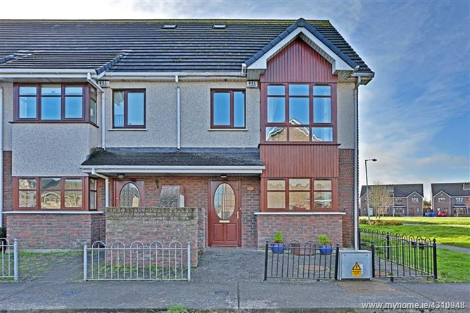 162 Griffin Rath Hall, Maynooth, Co. Kildare