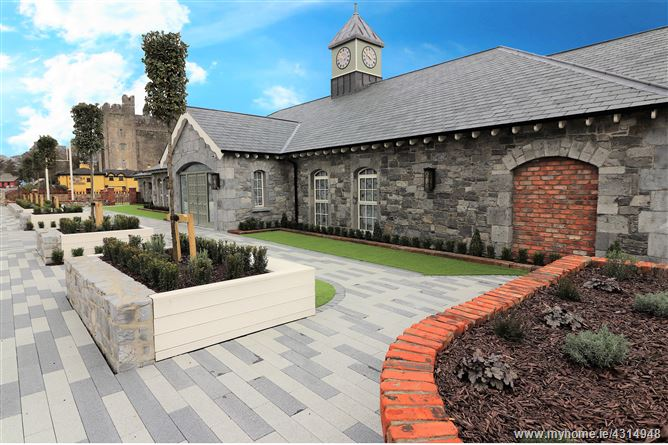 Bunratty Retail/Restaurant Centre, Bunratty, Clare