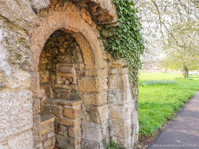 Main image for Horseshoe Cottage,Hook Norton, Warwickshire, United Kingdom