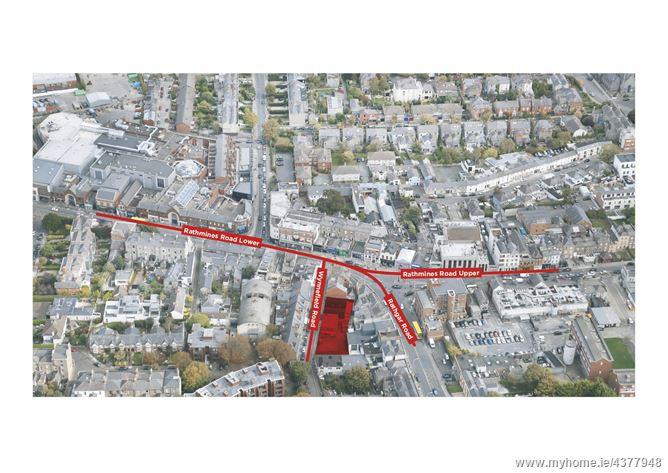 Main image for 10 Wynnfield Road, Rathmines, Dublin 6