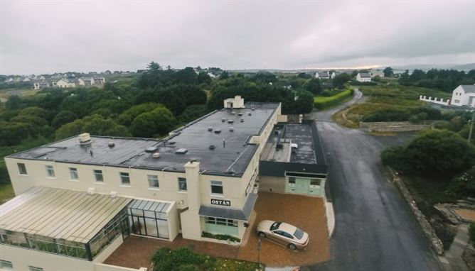 Main image for The Carraroe Hotel, Carraroe, Galway