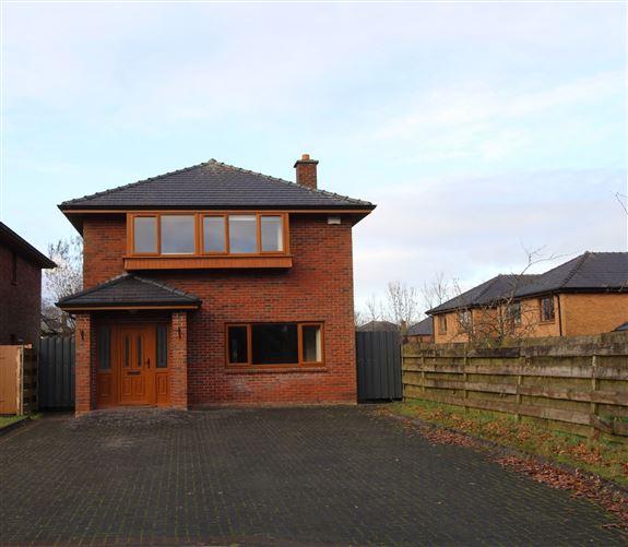 Main image for No.20 Sycamore Close Clonbalt Woods., Longford, Longford