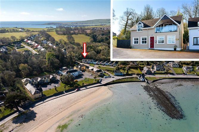 Main image for 8 Coastal Cottages,Courtmacsherry,Co Cork,P72 K796