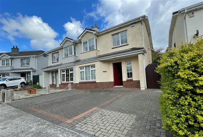 Main image for 11 Ashbrook, Rockshire Road, Ferrybank, Waterford