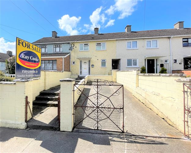 Main image for 42 Deanstown Road, Finglas, Dublin 11, Finglas, Dublin 11, D11 H3K1