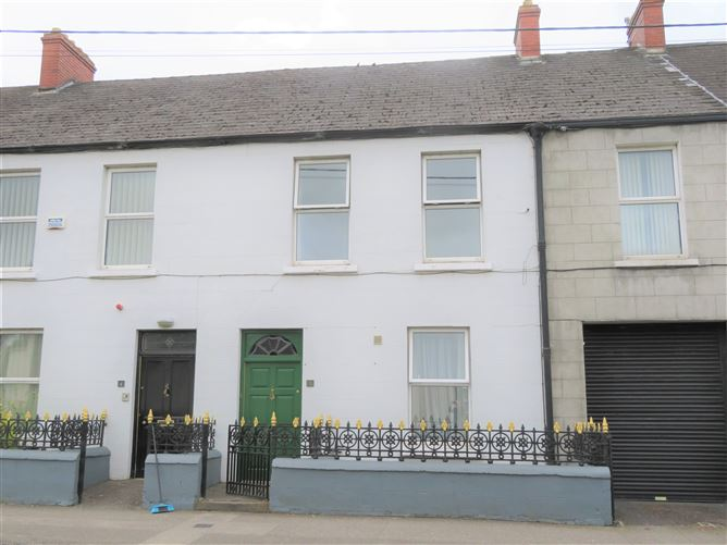 Main image for 3 Court View, Old Dublin Road, Carlow Town, Carlow