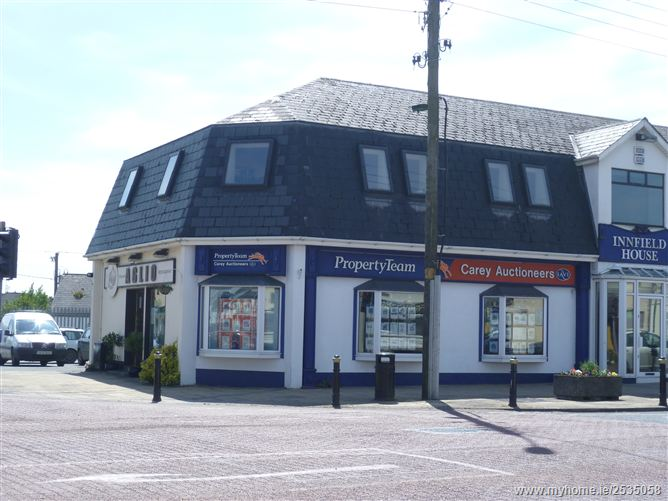 Innfield House, Main Street, Enfield, Meath