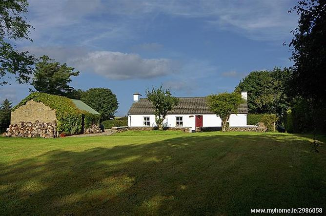 Cottage (291), Mountcharles, Donegal