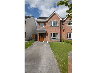 23 Townparks Manor, Kells, Meath