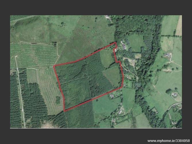 Land at Kilakee, Rathfarnham, Dublin 16, D16P588
