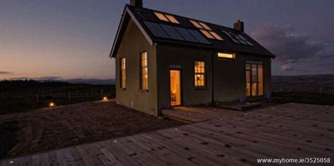 Main image for Irish Writer's Retreat,Drumkeeran, Leitrim, Ireland