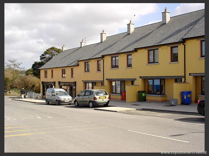 5. Radharc Na hEaglaise, Killaloe, Clare