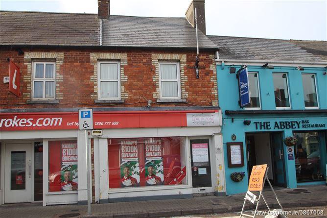 Main St., Carrigaline, Cork