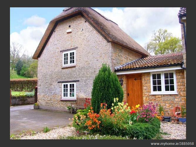 The Thatch,Yarlington, Somerset, United Kingdom