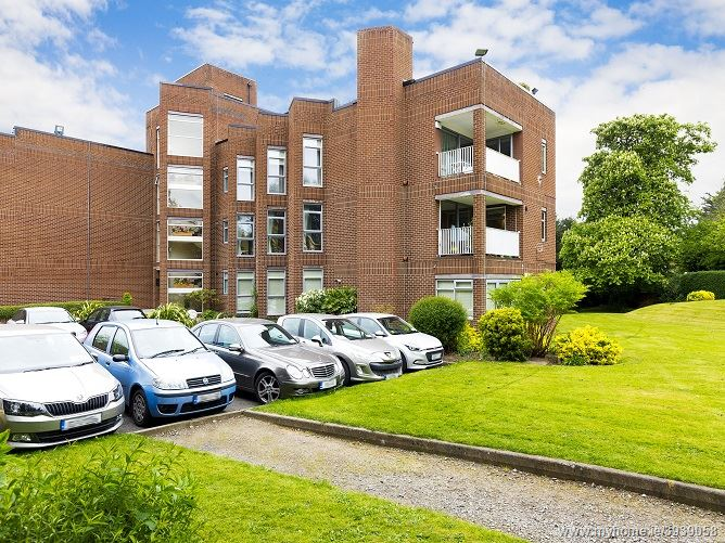 4 Greenfield Manor, Greenfield Park, Donnybrook, Dublin 4